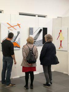 Kunstroute Veenendaal 2019